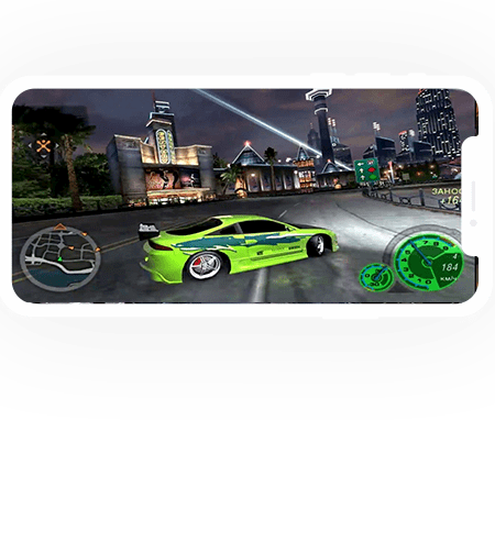 Need for Speed Underground 2 Mobile - Download and Play Need
